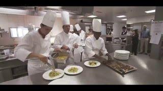 Институт кулинарного искусства Culinary Arts Academy Switzerland
